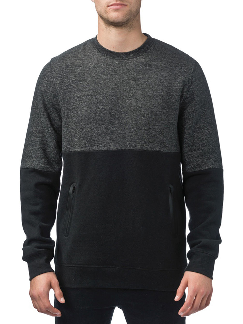 Dusted Crew Sweater