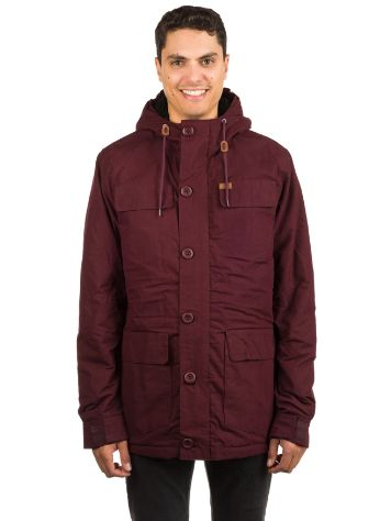 Globe Goodstock Thermal Parka Chaqueta