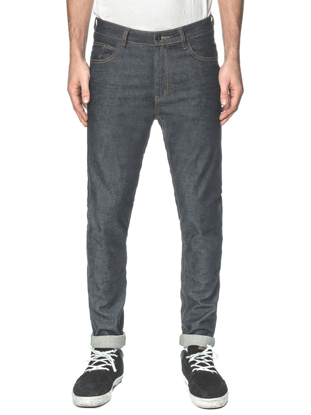 G.03 Tapered Slim Jeans