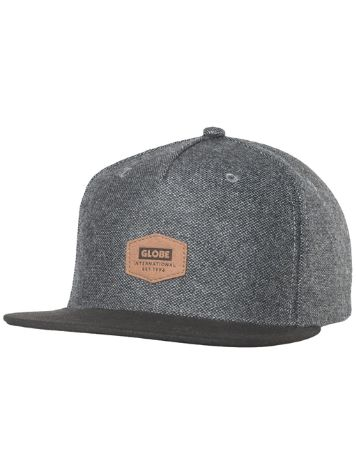 Globe Woodford Snap Back Gorra