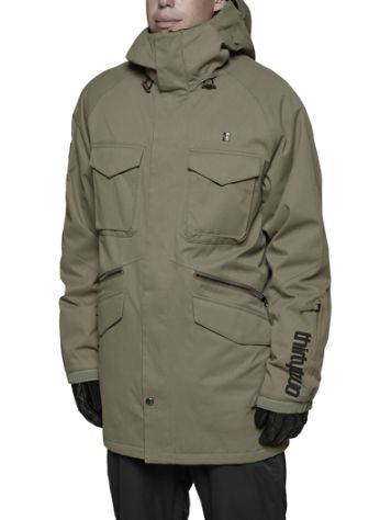 Thirtytwo Warsaw Jacke
