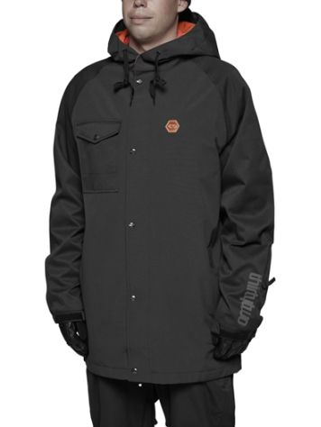 Thirtytwo Knox Jacke