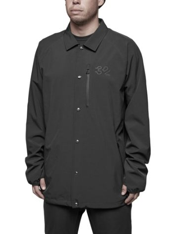 Thirtytwo 4Ts Wire Jacke