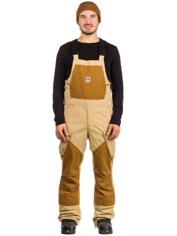Thirtytwo Basement Bib Pants