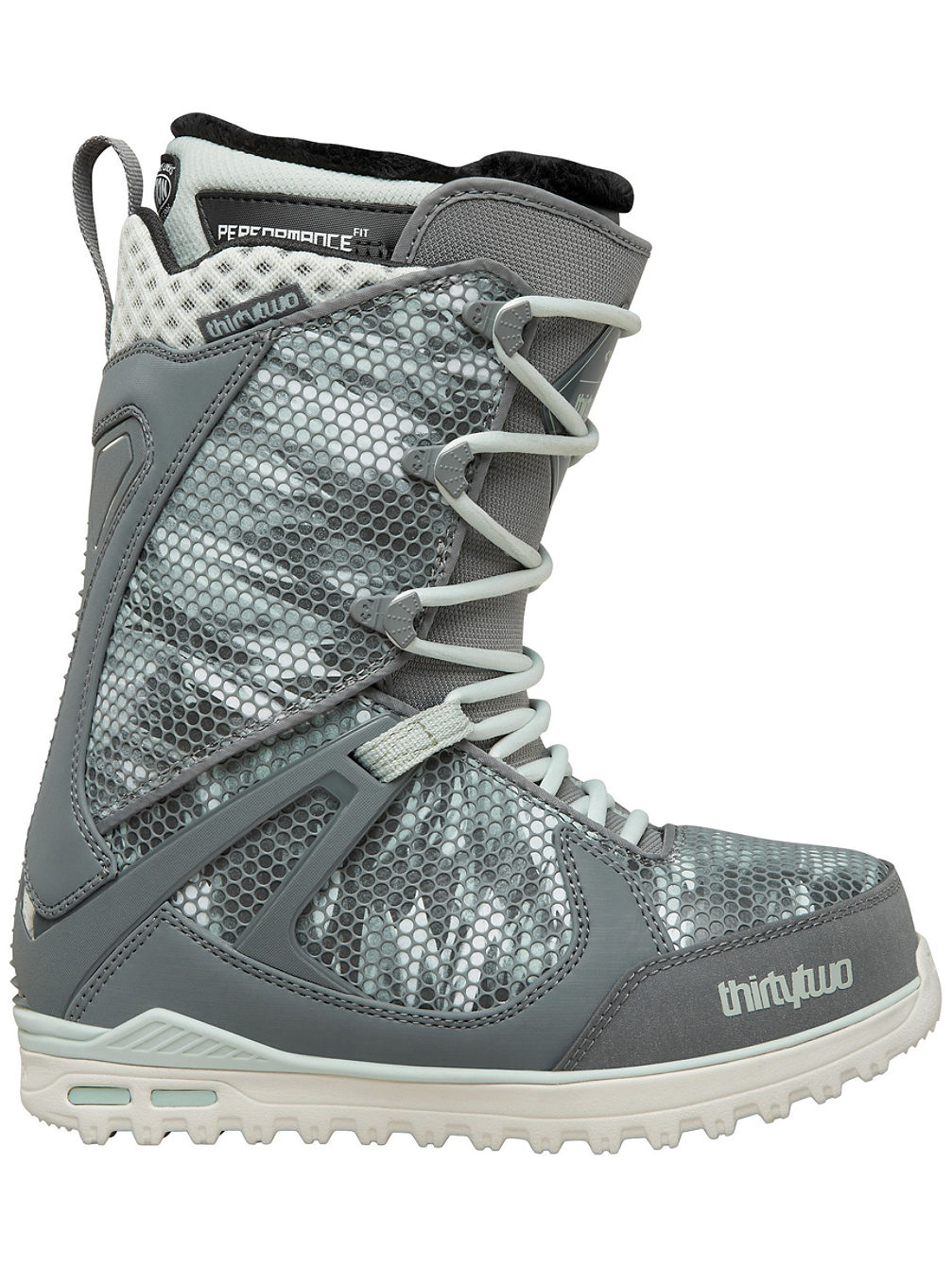 Tm-Two 2018 Botas snowboard