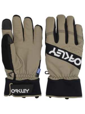 Oakley Factory Winter 2 Gloves rye Gr. XL