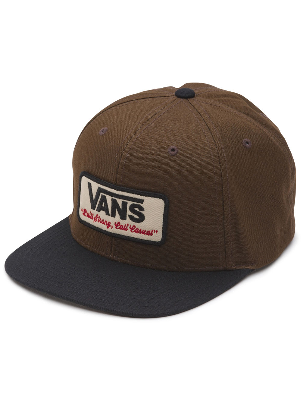 b201a6b619e Buy Vans Rowley Snapback Cap online at Blue Tomato
