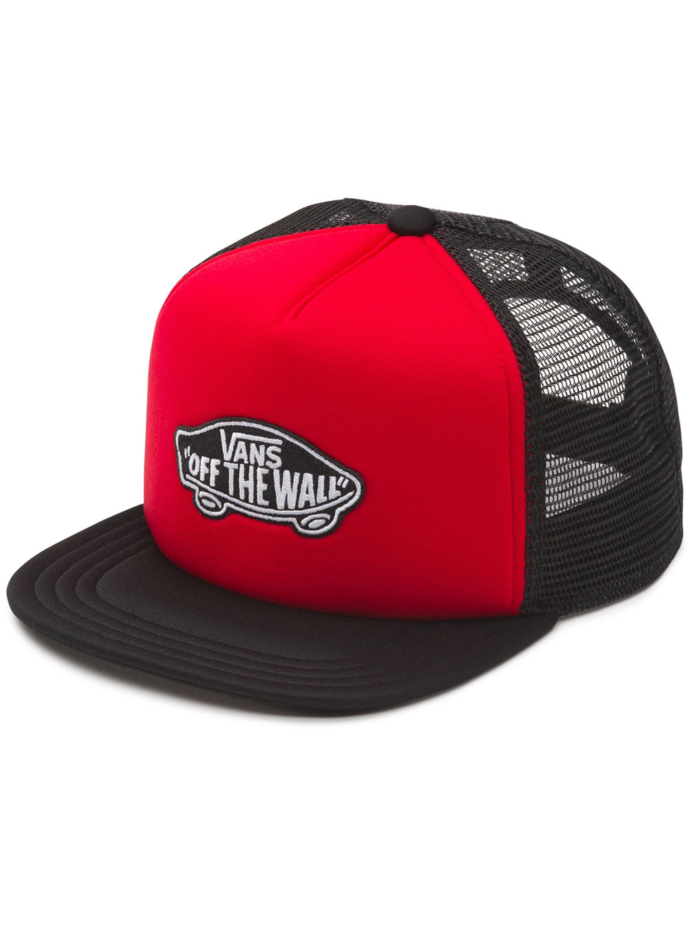 082d0106564 Buy Vans Classic Patch Trucker Cap Youth online at blue-tomato.com