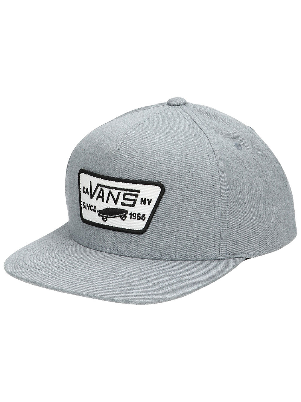Full Patch Snapback Cap Youth