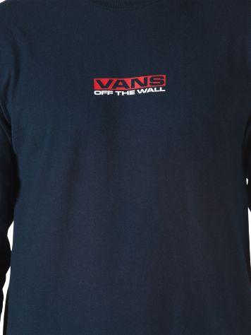 11f9616bb4a0eb Buy Vans Side Waze Long Sleeve T-Shirt online at Blue Tomato