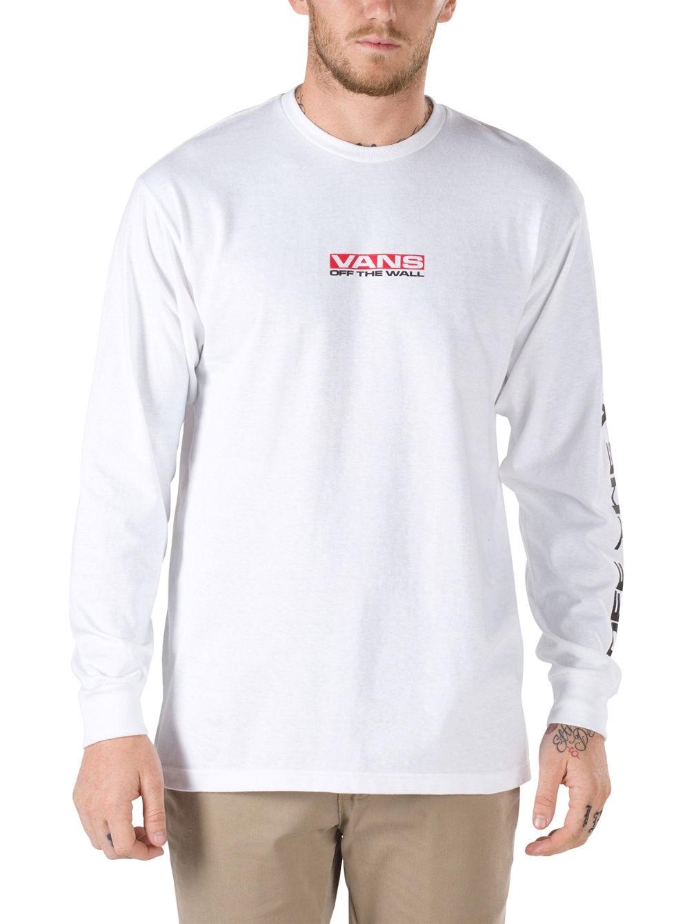 8566874ed4 Buy Vans Side Waze Long Sleeve T-Shirt online at Blue Tomato