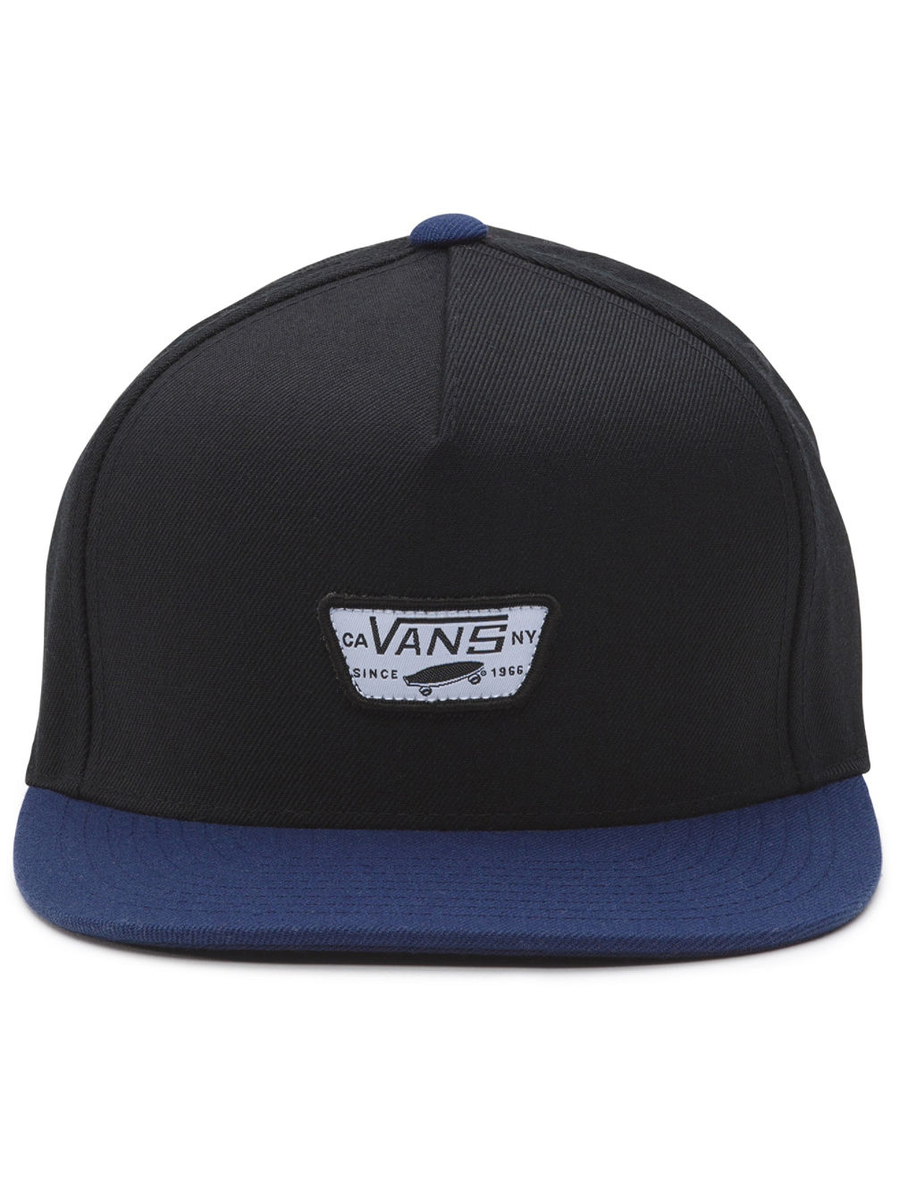 Mini Full Patch II Snapback Cap