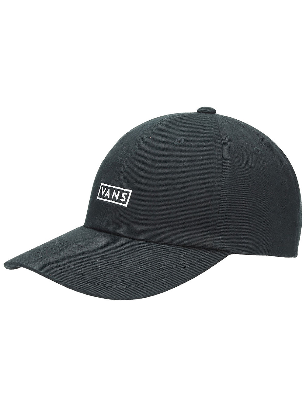 Curved Bill Jockey Cap