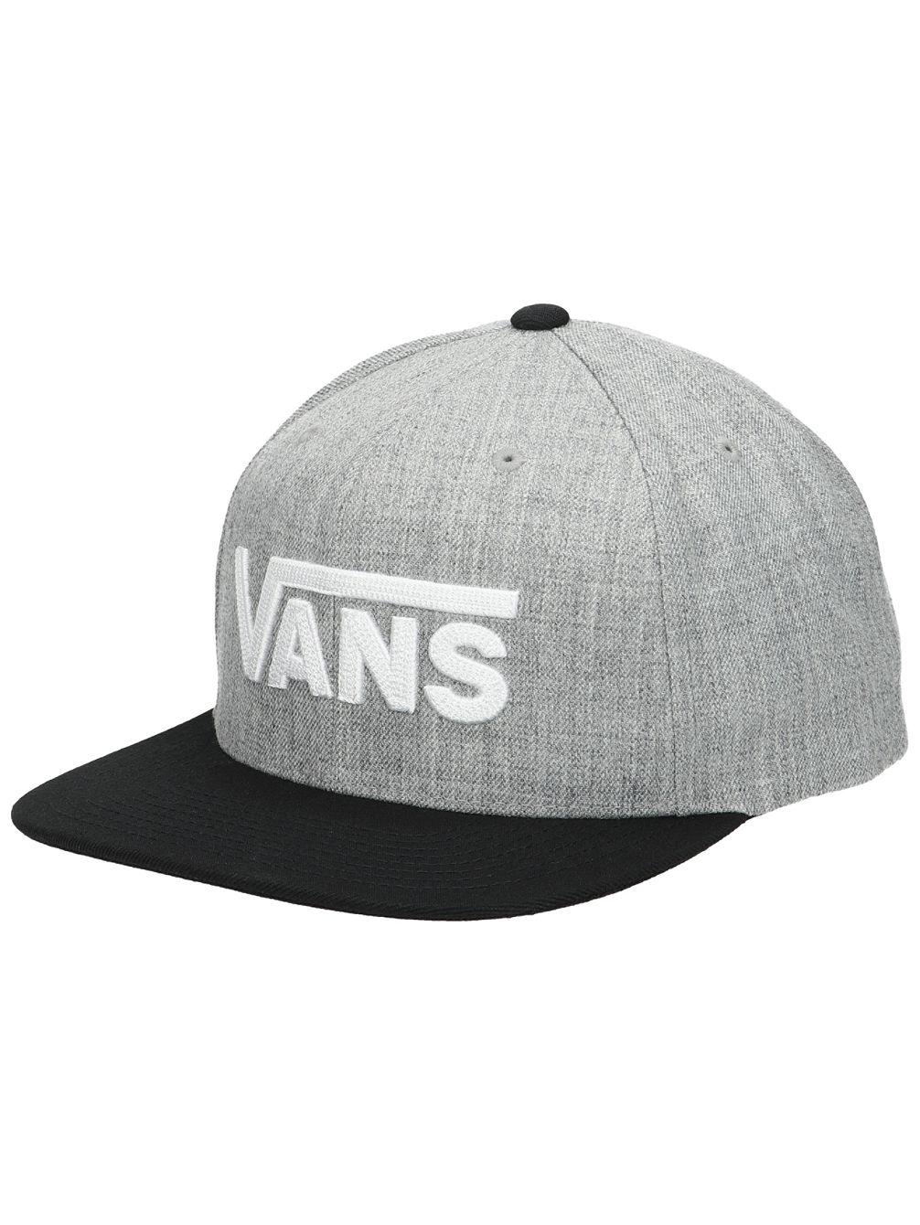 2e475930436 Buy Vans Drop V II Snapback Cap online at blue-tomato.com
