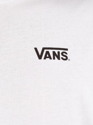68b1b5d7eb38 Buy Vans X Thrasher Checker Long Sleeve T-Shirt online at Blue Tomato