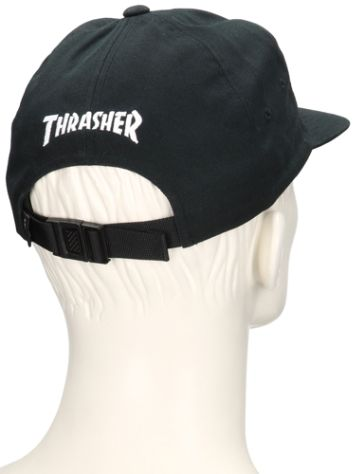 Buy Vans X Thrasher Jockey Cap online at blue-tomato.com 57edd4df9d0