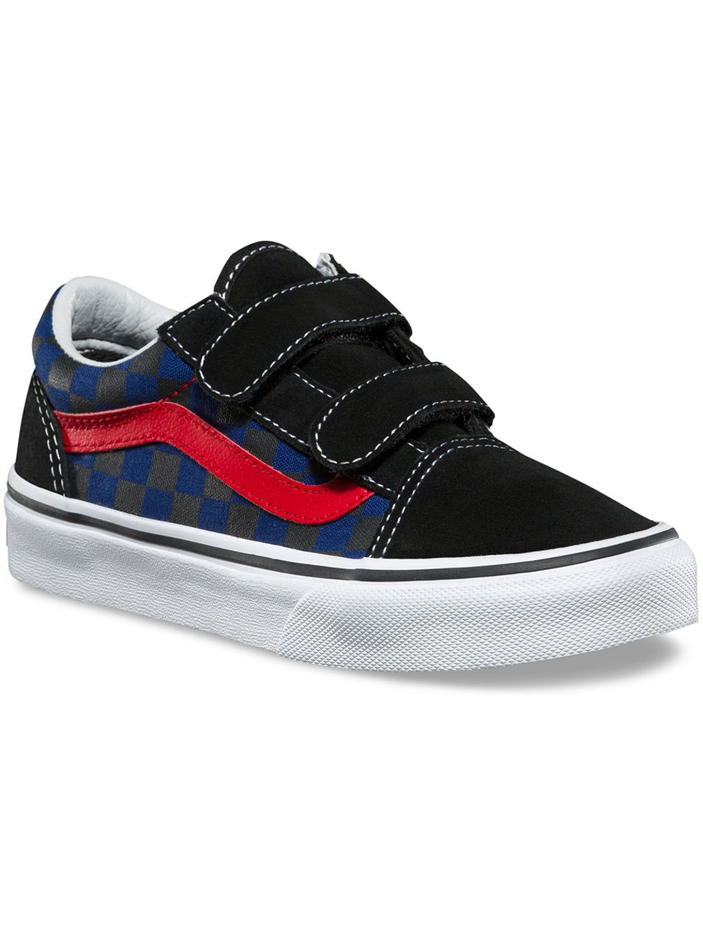 abc1f68385 Buy Vans Checkerboard Old Skool V Sneakers Boys online at Blue Tomato