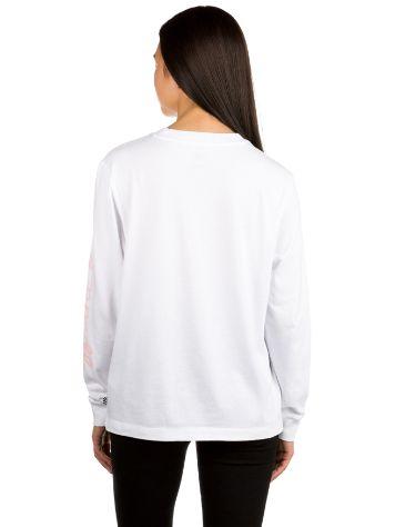 e317a13abb Blossom Script Long Sleeve T-Shirt