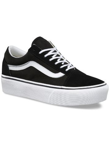 Vans Old Skool Platform Superge