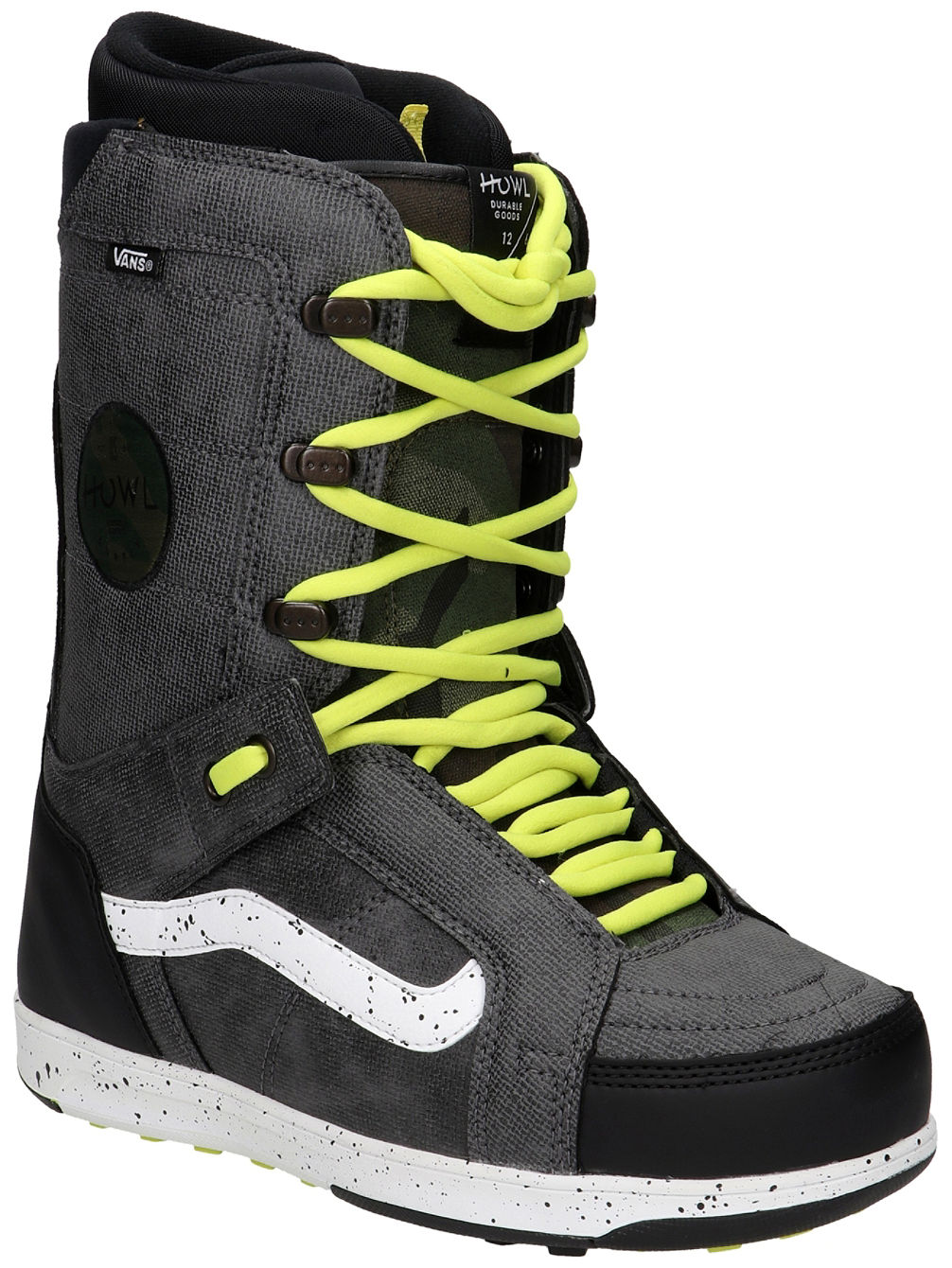 6099c940e4 Buy Vans Hi-Standard online at Blue Tomato