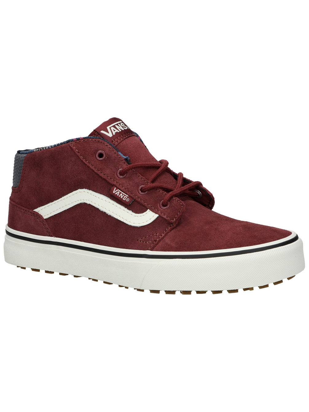 77cb7a3340 Buy Vans Chapman Mid MTE Sneakers Boys online at Blue Tomato