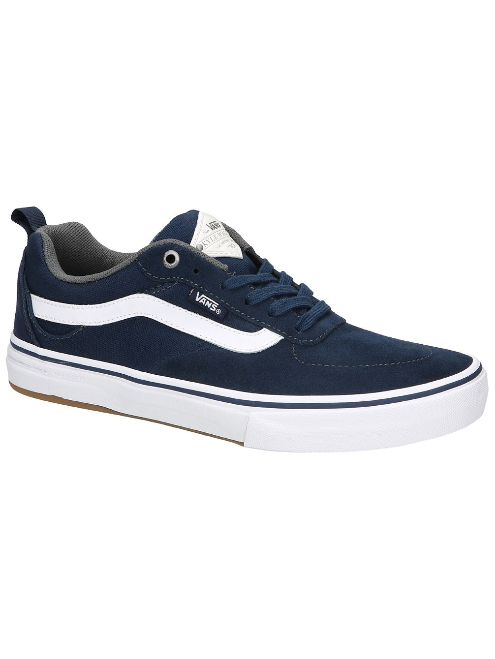 Buy Vans Kyle Walker Pro Skate Shoes online at blue-tomato.com ad9b690557