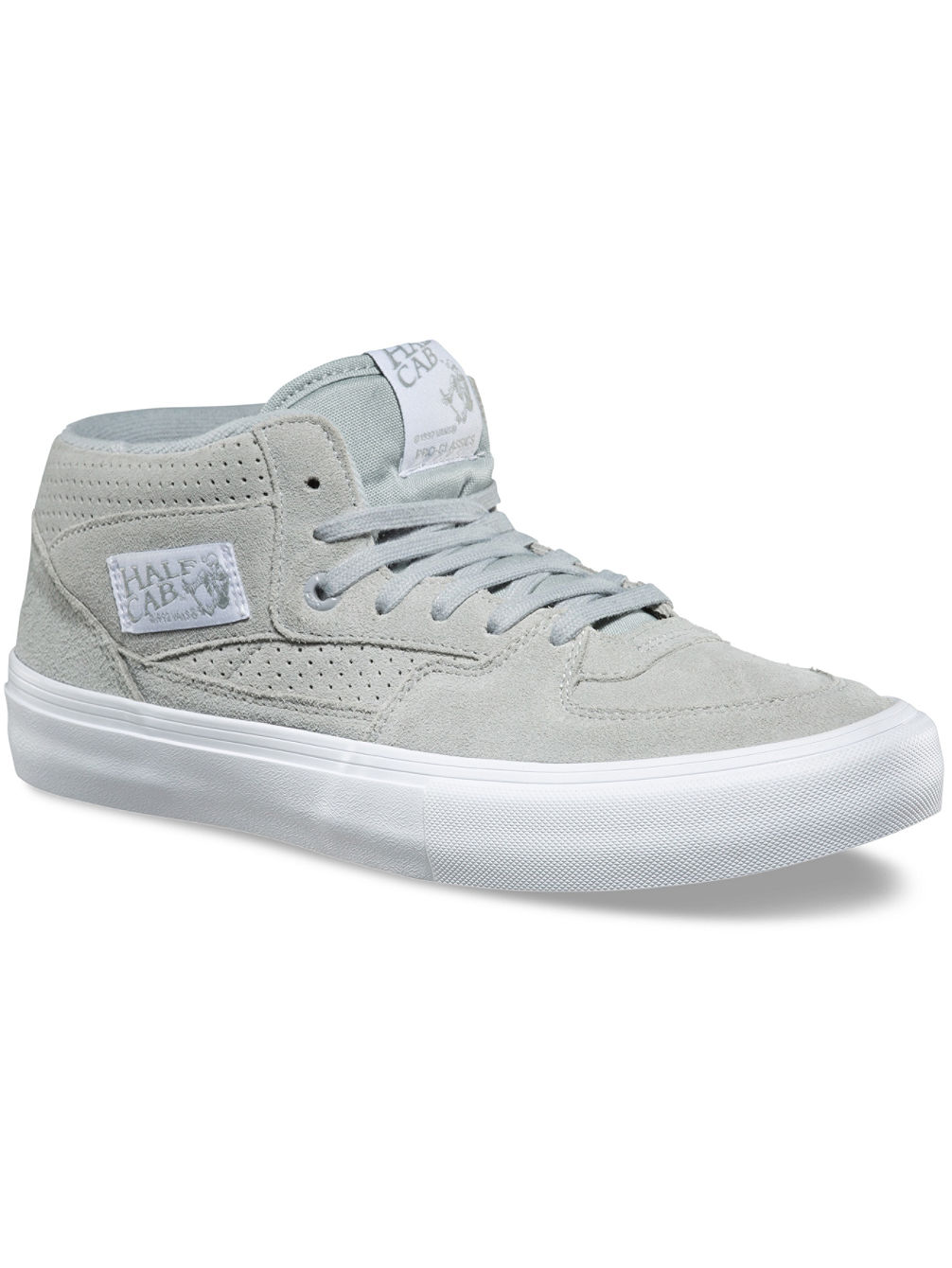 55515fe5a0 Buy Vans Half Cab Pro Skate Shoes online at Blue Tomato