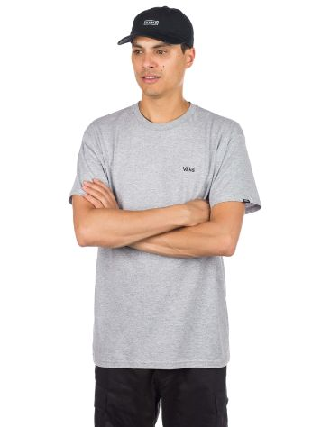 Vans Left Chest Logo Camiseta