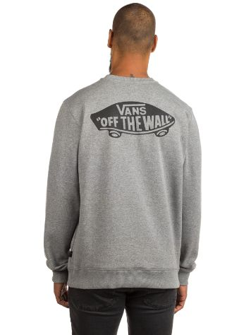 Vans Exposition Sweater