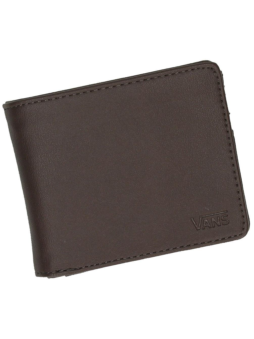 5cbee3a22c9112 Buy Vans Drop V Bifold Wallet online at Blue Tomato