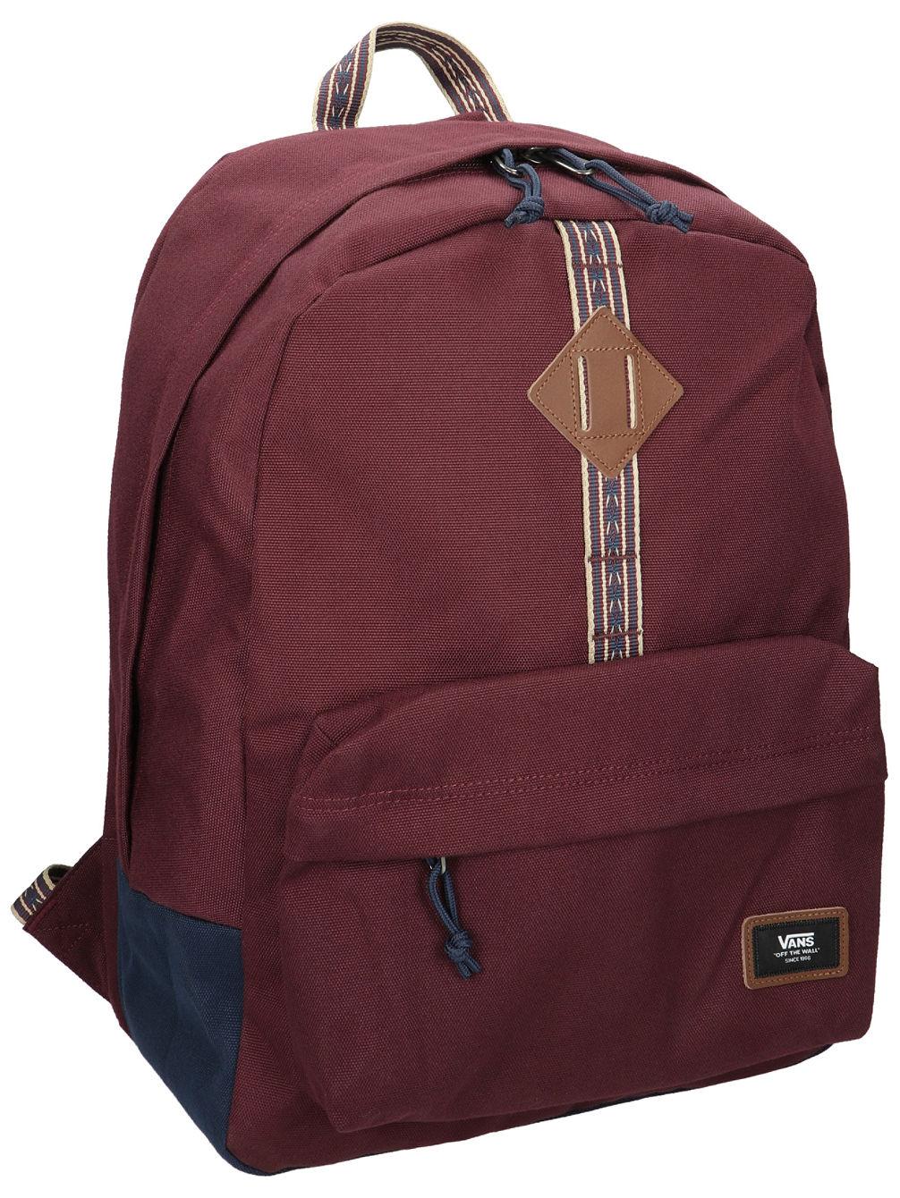 92789ca8c899 Buy Vans Old Skool Plus Backpack online at blue-tomato.com
