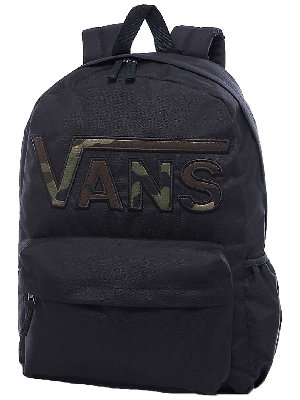 609b0d51b2c9 Buy Vans Realm Flying V Backpack online at Blue Tomato