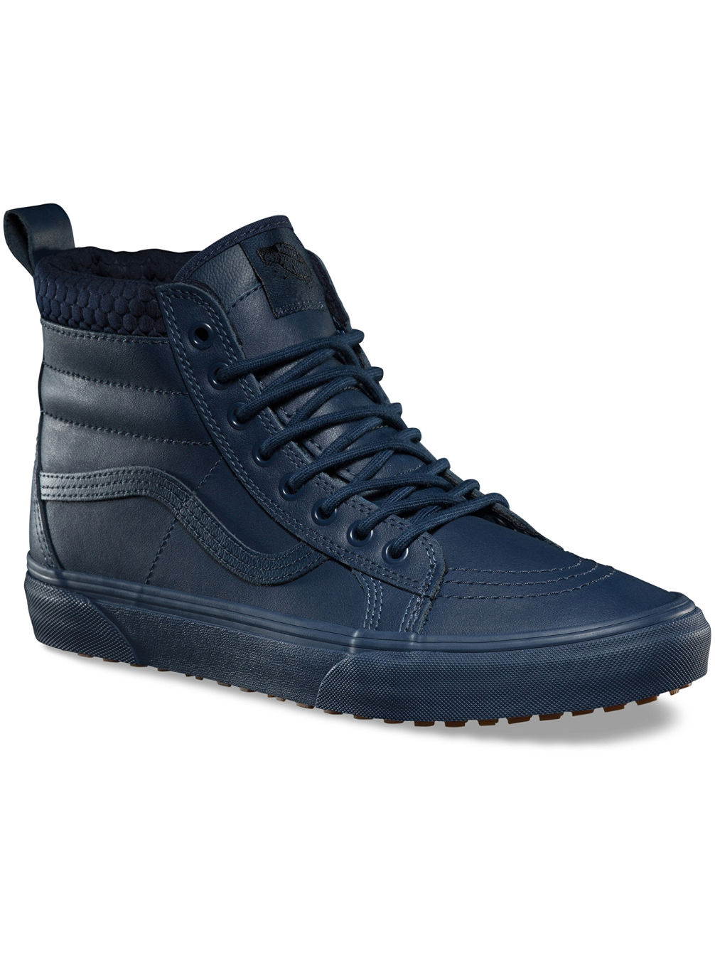 fab8bbee5e0 Buy Vans Sk8-Hi Mte Shoes online at blue-tomato.com