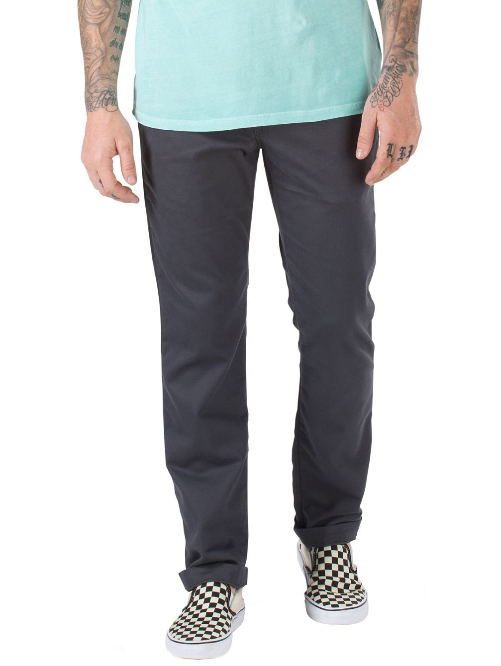 Authentic Chino Stretch Pantalon