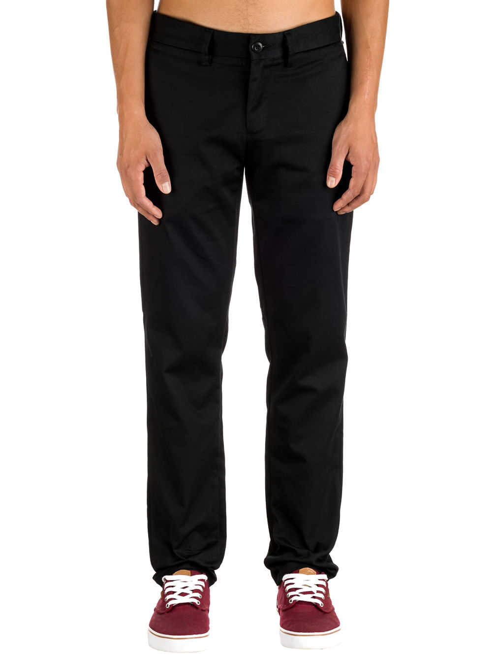 Barlin Chino II Pants