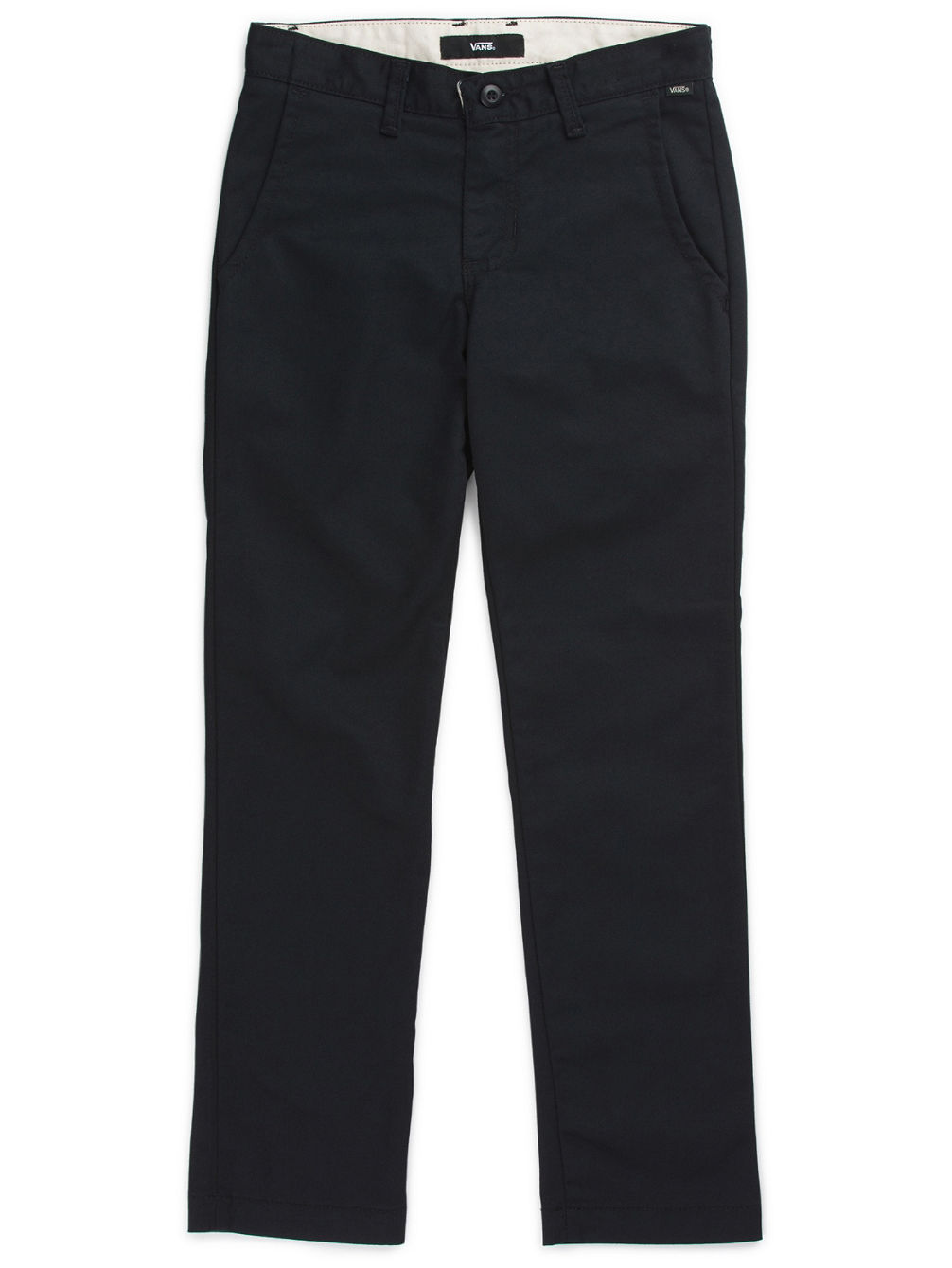 Authentic Chino Stretch Pants Boys