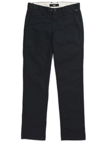 Vans Authentic Chino Stretch Pants Boys
