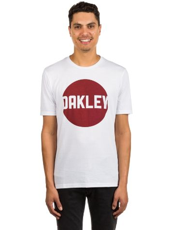 Oakley O-Oakley Circle T-Shirt