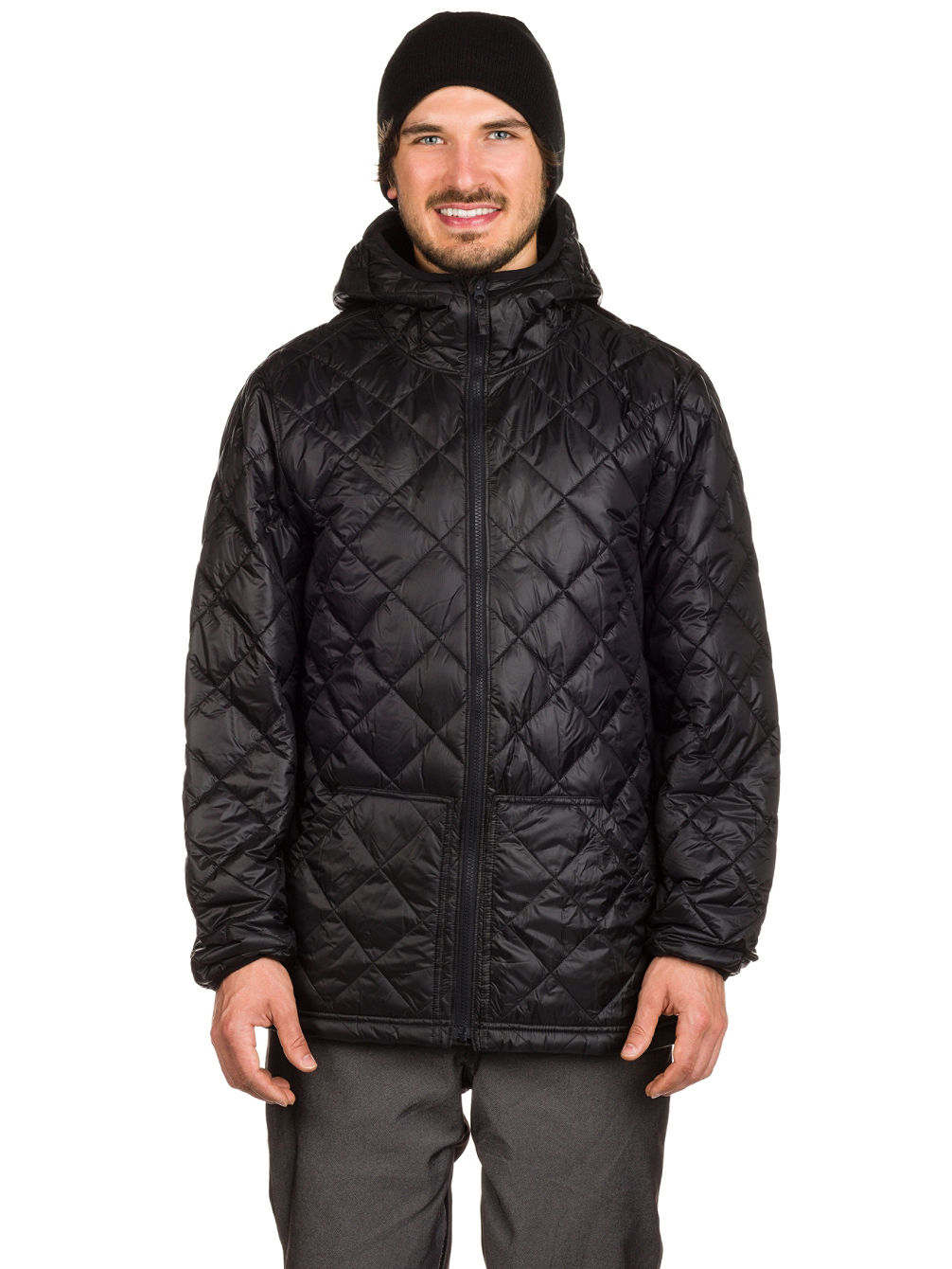 DWR Chambers Jacket