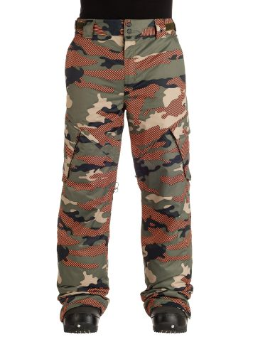 Oakley Arrowhead 10K BioZone Insulated Pants