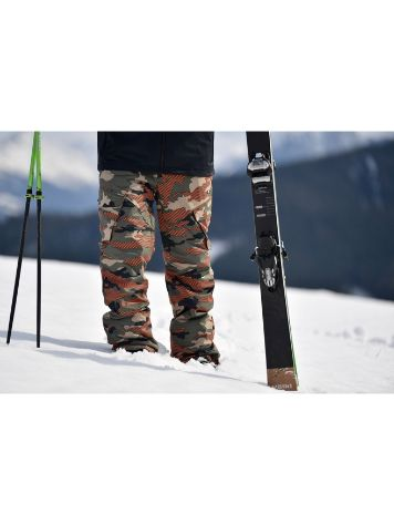 fc8cfefbd6 Buy Oakley Arrowhead 10K BioZone Insulated Pants online at blue-tomato.com