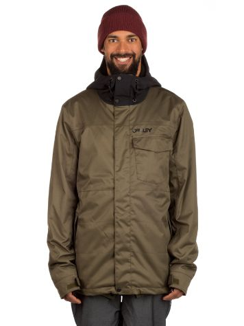 Oakley Division 10K BioZone Insulated Jacket