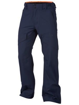 Oakley Vertigo 15K BioZone Shell Pants fathom Gr. XL