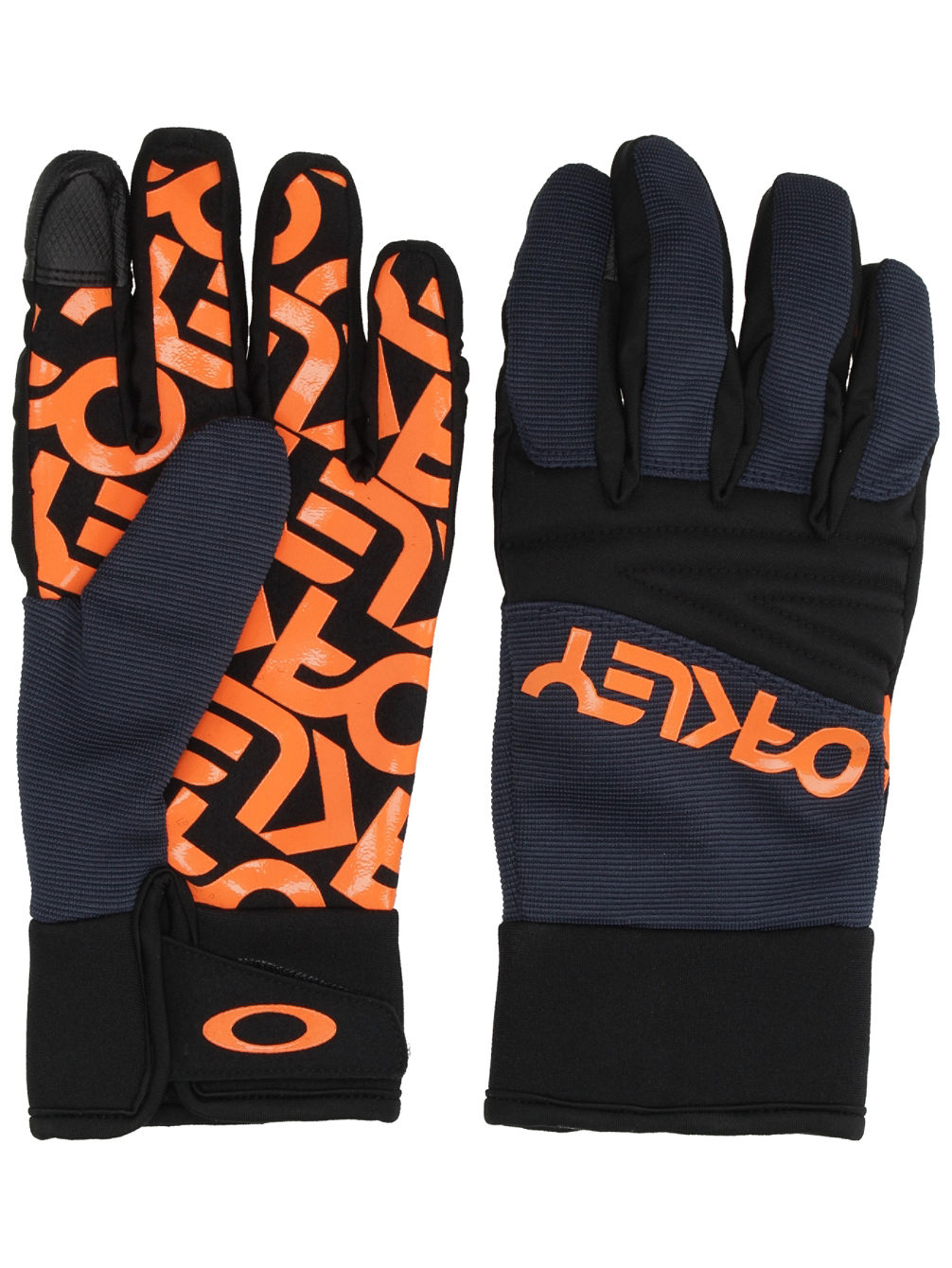 Factory Park Gloves