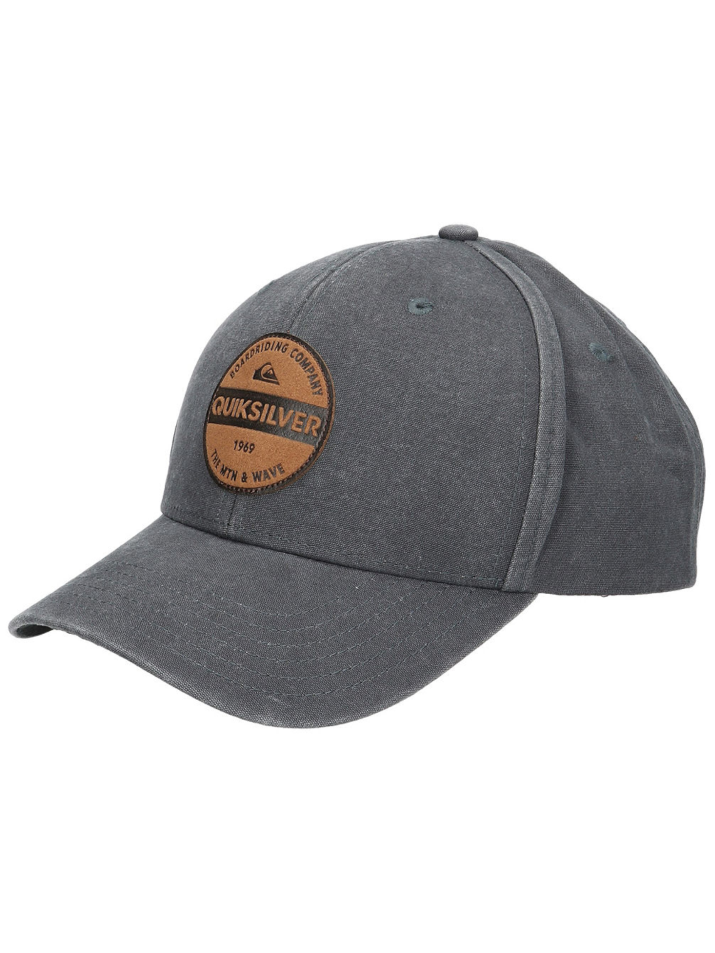 Blues Buster Cap