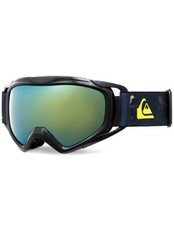 Quiksilver Eagle 2.0 Black Dark Doggy Snow Youth