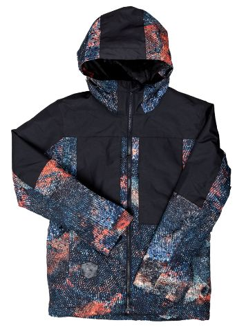 Quiksilver Tr Ambition Jacket Boys