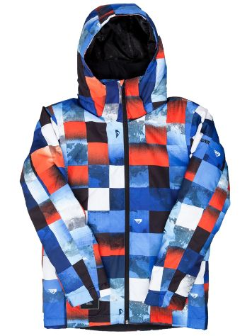 Quiksilver Mission Printed Jacke Boys