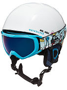 The Game Pack Snowboard Helmet Youth Youth