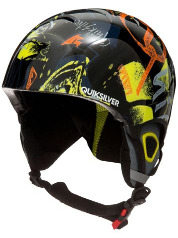 Quiksilver The Game Helmet Youth